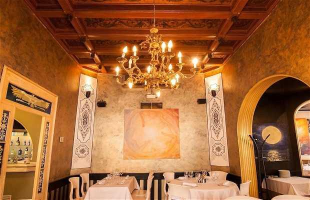 Restaurante Il Fiocco