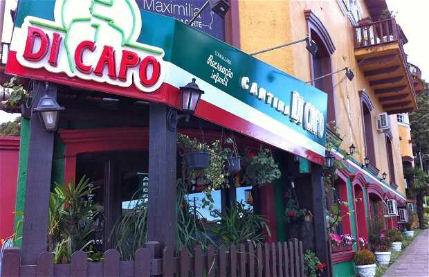 Cantina Di Capo