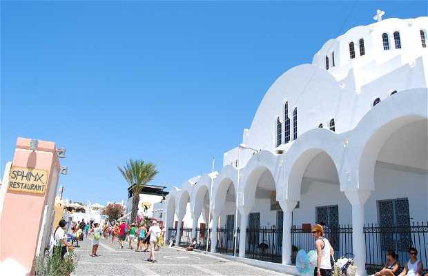 Catedral Ortodoxa Metropolitana