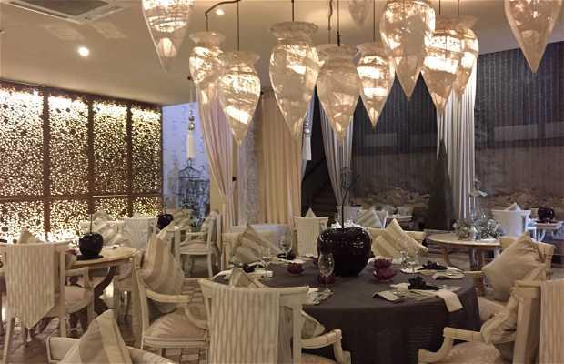 Restaurante jardin en costa adeje 1 opiniones y 1 fotos for Restaurant jardin 78