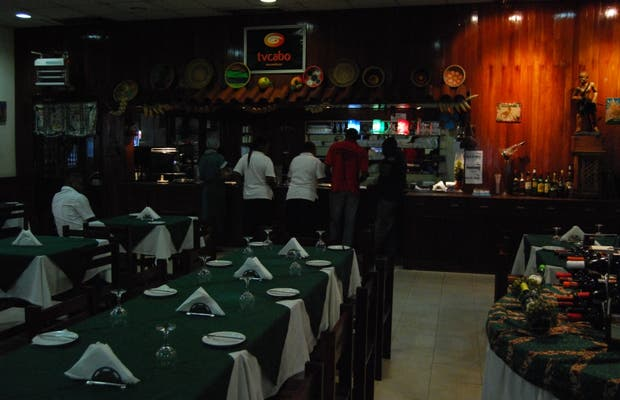 Restaurante Escorpião