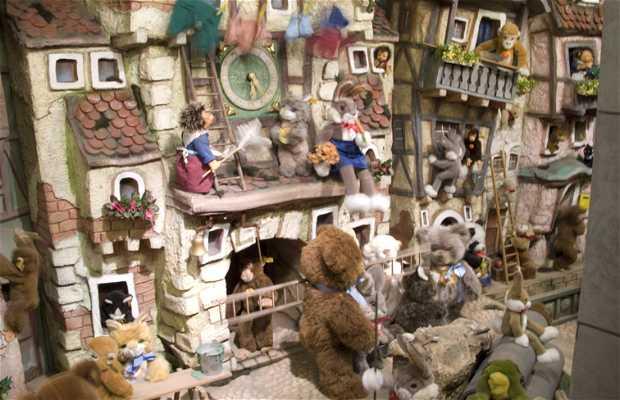 Tienda de Navidad de Käthe Wohlfahrt
