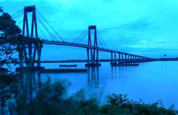 Costanera a Corrientes
