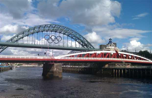 Puentes de Newcastle