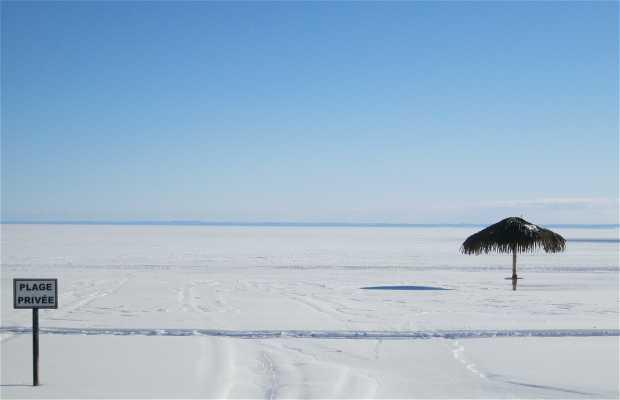 Lago Saint Jean