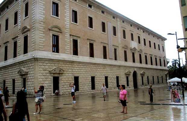 Museo Arqueológico de Málaga