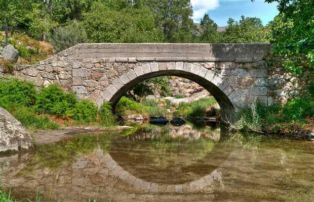 Pont de Najarro