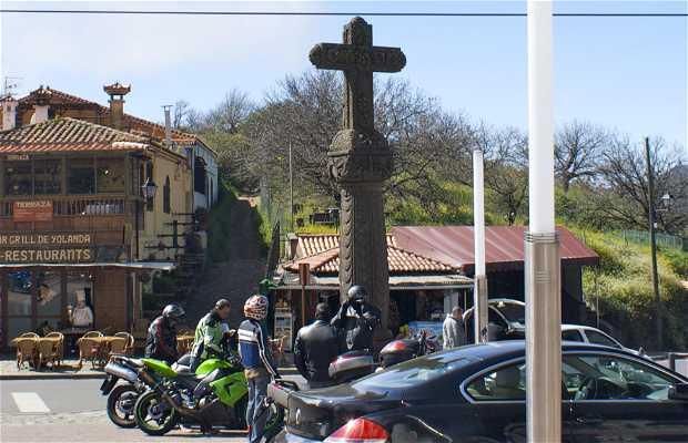 Croix de Tejeda