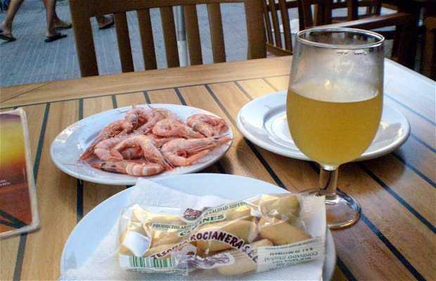 Restaurante El Rincón de Tinoco