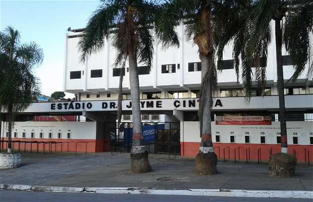 Estádio Jayme Cintra