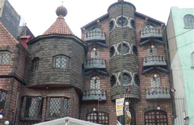Castillo de Rebsamen