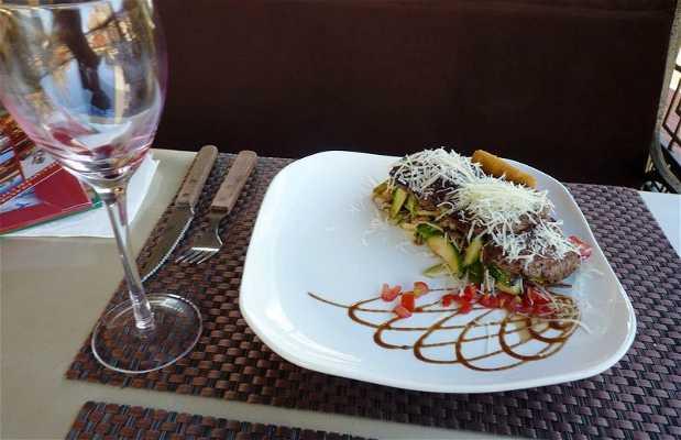 Restaurante El Veranda