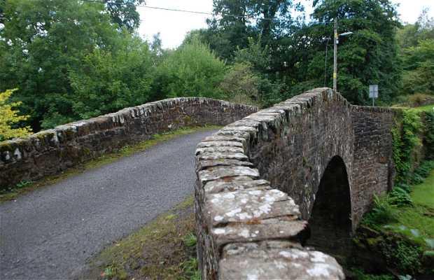 Puente viejo de Doune