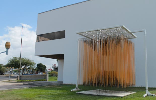 Museo di Arte Moderna Jesus Soto