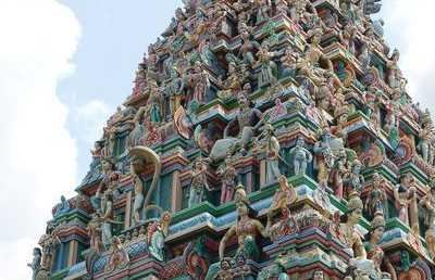 Templo de Sri Veeramakaliamman