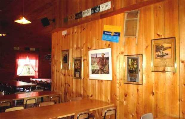 Cabane a Sucre Chez Dany
