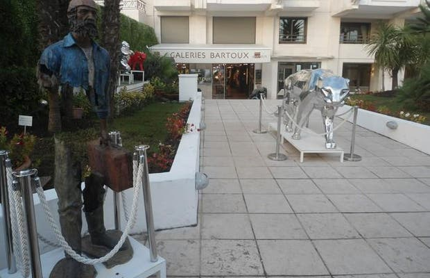 Galeria Bartoux