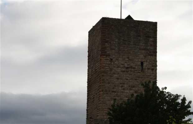 Castillo del Wineck