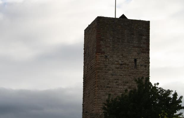 Castle of Wineck