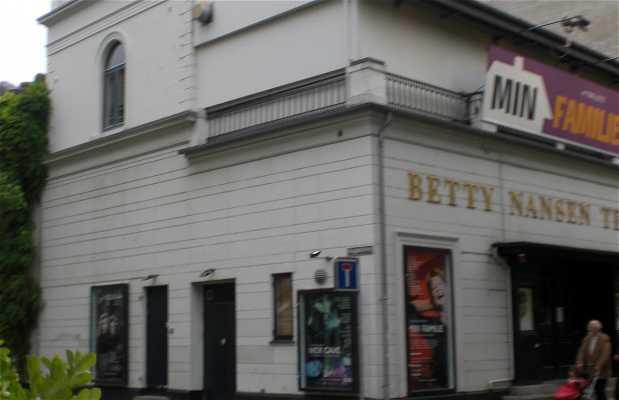 Teatro Betty Hansen