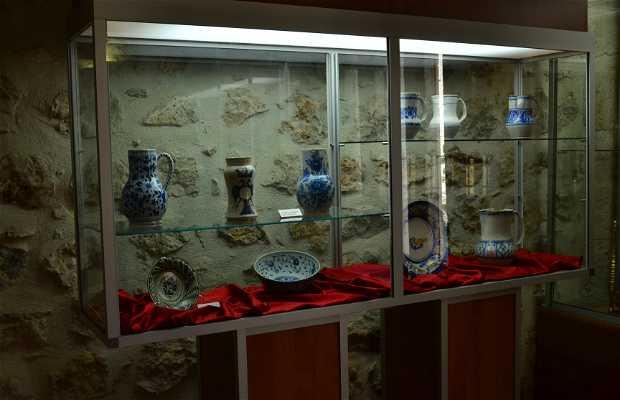 Museo de Santo Domingo de Guzmán