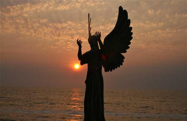 Ángel de la Esperanza