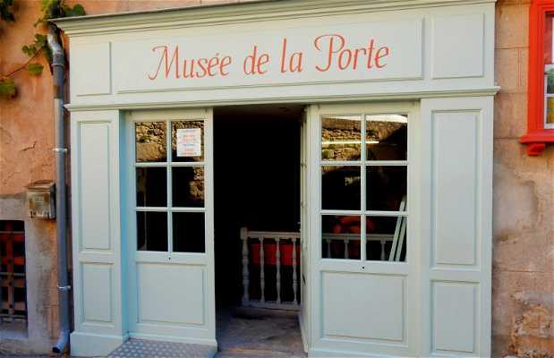 Museo de la Puerta y de Herrería