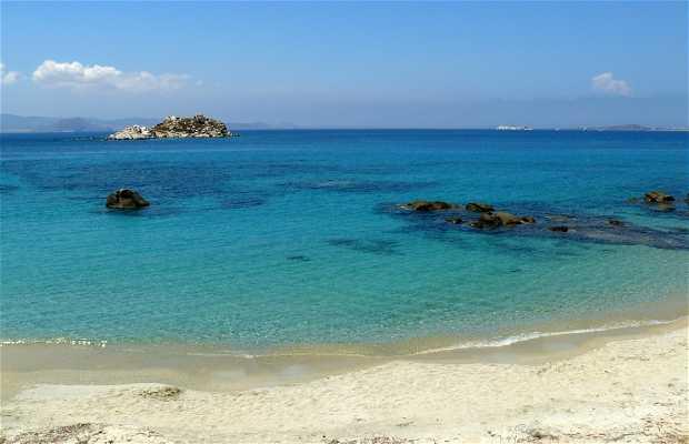 Playa de Alyko