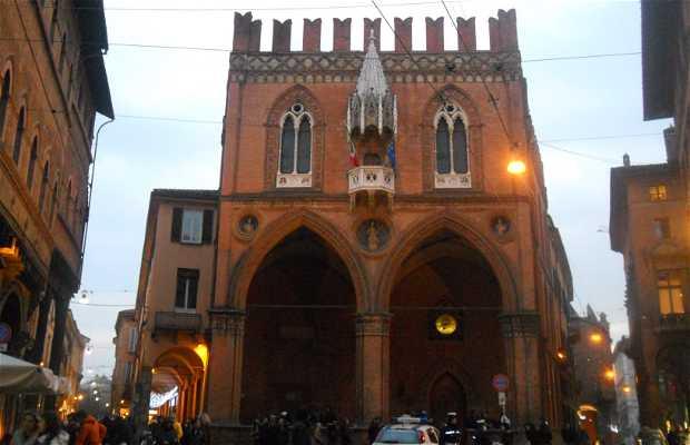 Palacio de la Mercancía