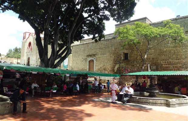 Plaza del Carmen Alto