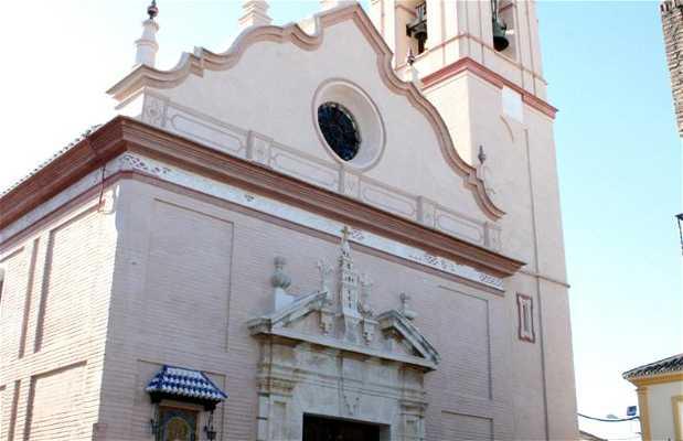 Iglesia Parroquial Santa María de las Nieves