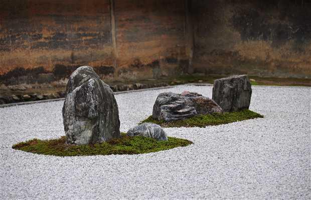 Jardin Zen Ryoan Ji En Kyoto 1 Opiniones Y 4 Fotos - Jardin-zen-significado
