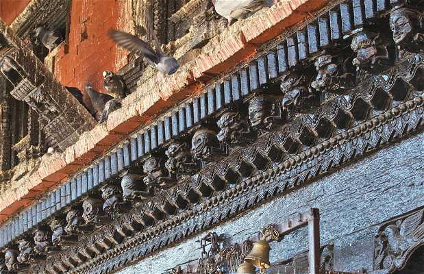 Templo de Manakamana