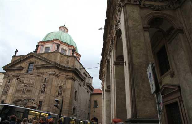 Catedral de Saint Climent (conciertos)