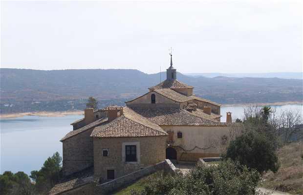 Santuario de la Virgen del Madroñal
