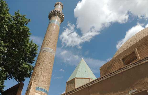 Tumba de Abd Al Samad