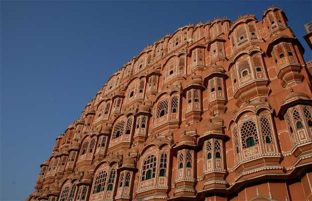 Palazzo dei Venti di Jaipur