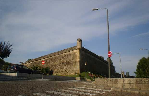 Forte São Francisco - Fuerte de San Francisco