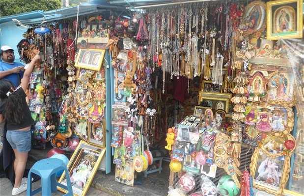 Mercado religioso