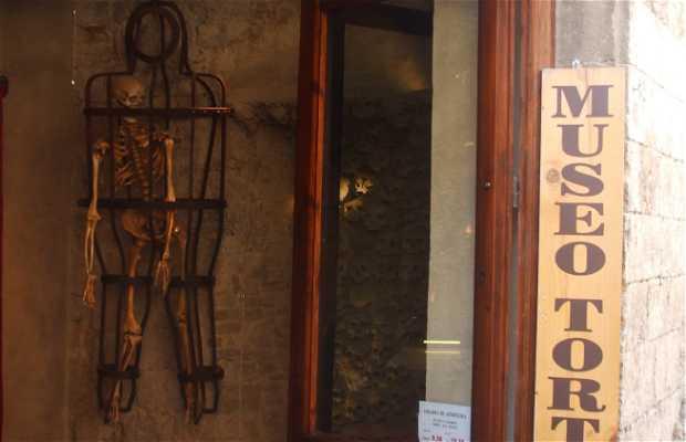 Museo de la Tortura y de la Pena de Muerte
