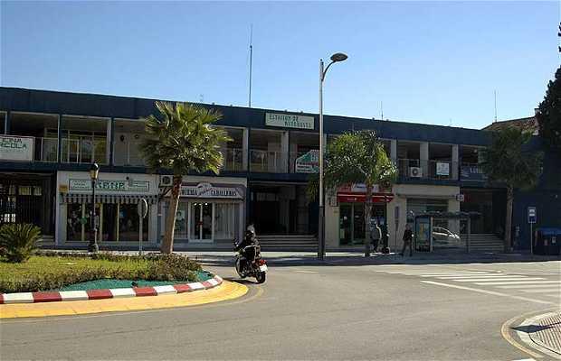 Estación de Autobuses de Velez-Málaga