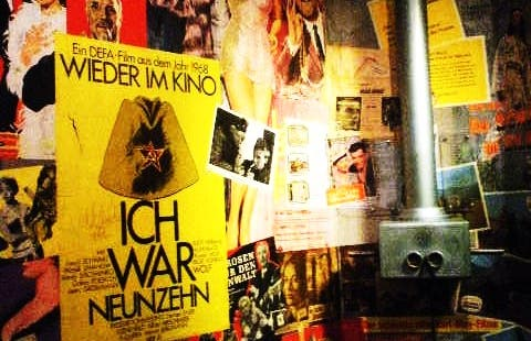 Exposition L'Histoire de Berlin