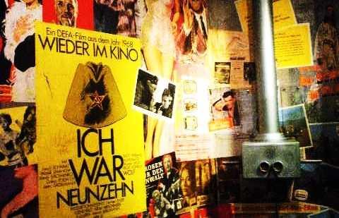 History of Berlín Museum
