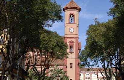 Iglesia De San Jose Obrero En Malaga 1 Opiniones Y 5 Fotos