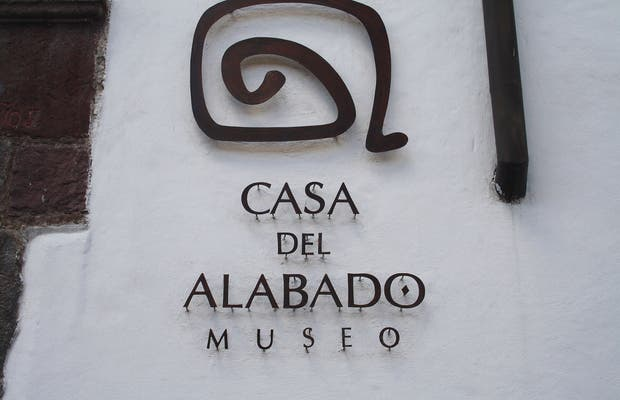 Museo Casa del Alabado