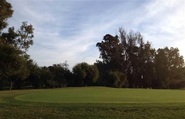 Campo de Golf Parador Málaga Golf
