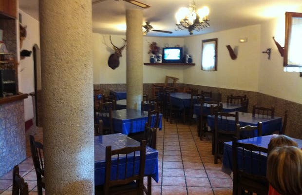Restaurante Palacios