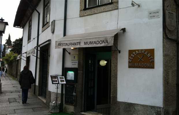 Restaurante Mumadona