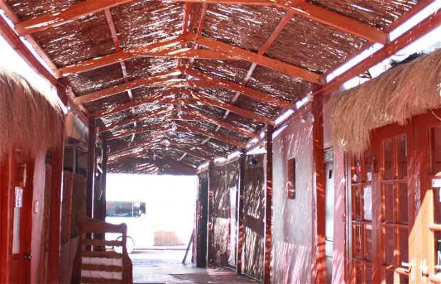 Portal Andino Lodge