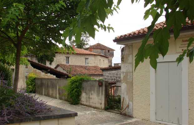 Aubeterre-sur-Drome